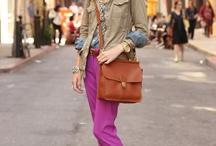 fashion / by Callie Ledlow