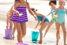 παιχνίδια παραλίας