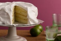 Desserts - Cakes, Cupcakes, Cake Pops