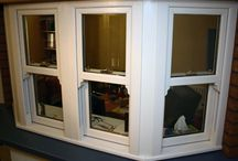 Our Vertical Sliding Sash Windows / Our exquisite range of sliding #sash #windows are among the most distinctive and authentic-looking available on the UK market. They give your home the timeless characteristics of a traditional sash window, combined with all the performance benefits of modern uPVC.