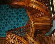 Exquisite Stairs & Gateways / by Jeannie George