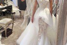 Wedding day / What I would want to wear,eat at my big day