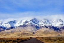 My Oregon / by John Elliott