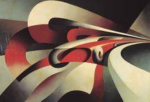 Futurism / Futurism Art