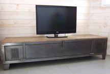 Idée meuble