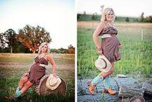 Pregnancy Photo's / by Krystal McKain