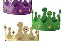 corone dei re magi