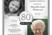 Mormors fødselsdag
