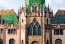 Architecture / Art Nouveau