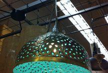 lampy,osvětlení