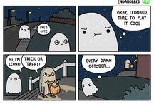 cute comics
