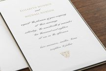 eInvite Classic Bride Wedding Invitations / Elegant styles for today's brides and grooms who are looking to honor tradition in sophisticated style.