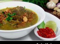 Resep Masakan Indonesia / Kumpulan Resep Masakan Indonesia