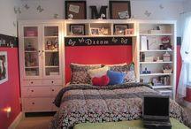 Room!!! / by Kelsey Warren