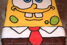CJ Birthday Ideas / by Erin Arneson