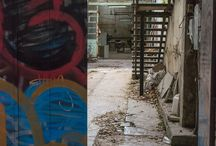 Mis fotos / Fotos que hago - Photographs that I take / by Camilo Schettini