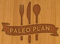 Paleo/Healthy / by Holly Vargas