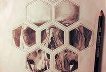 Tattoo and artwork / by Marko Vrkljan