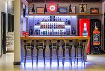 Espaço Gourmet/Bar