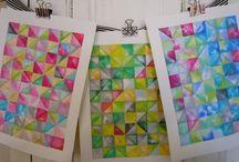 Geometric Art / Geometric Art Design