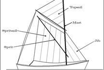 Wooden Boats of the Albemarle Sound