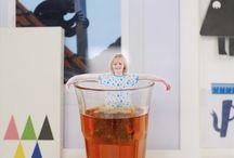Diy teabags for Lisa