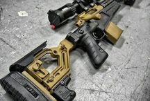 GUNS BABY