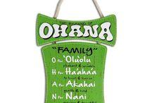 hawaii ohana