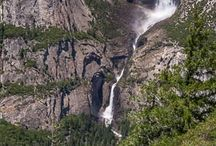 Yosemite Dream Vacation! / Enjoy the countless activities and area attractions of Yosemite, California!