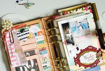 Beautiful World of JAZzy Planners