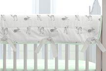 ~ Nursery Chair Fabrics ~