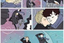 JOHNLOCK ? HELL YES