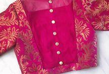 Saree/ Suits