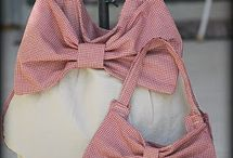 Sew : Handbags, purses and wallets / Inspiration for handmade handbags.