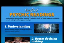 All about Psychic Readings!