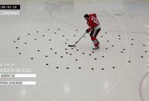 Смешной хоккей