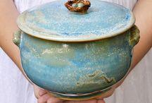 Pottery  / by Jordan Alexa