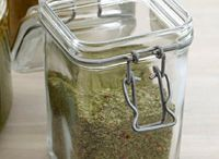 herbs, spices, sauces & seasonings