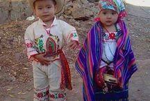 Mexicanos indígenas