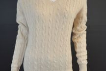 Stay Warm This Winter With These Fabulous Cashmere Sweaters
