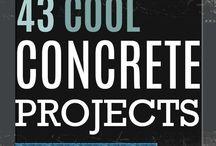 Very concrete