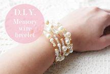 beads!! / by Karole Potter