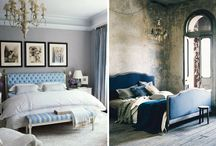 Bedroom  / by Laura Mize