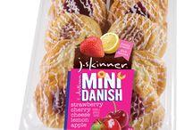 J. Skinner Mini Danish