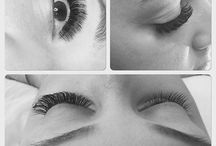 Volyymiripset by Xtreme Lashes