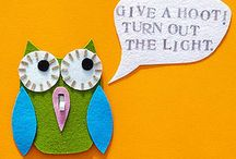 Go Green! / Ideas for kids to celebrate and honor Earth Day