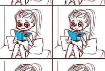 fangirl life ;