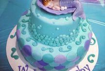 Mermaid Baby Shower