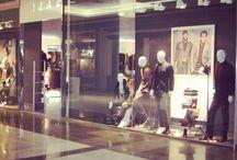 Boutique IZAC RENNES / Cher fans, IZAC a le plaisir de vous faire découvrir sa nouvelle boutique Rennaise au centre commercial de Rennes Alma.  > Centre Commercial - Rennes Alma - 5 Rue du Bosphore