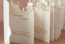 Fairytale Concept Invitation